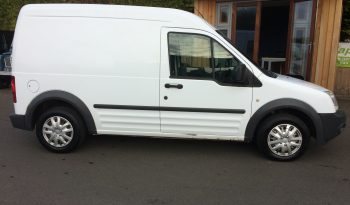 10 / 10 Ford Transit Connect 1.8TDCi 90PS T230 LWB